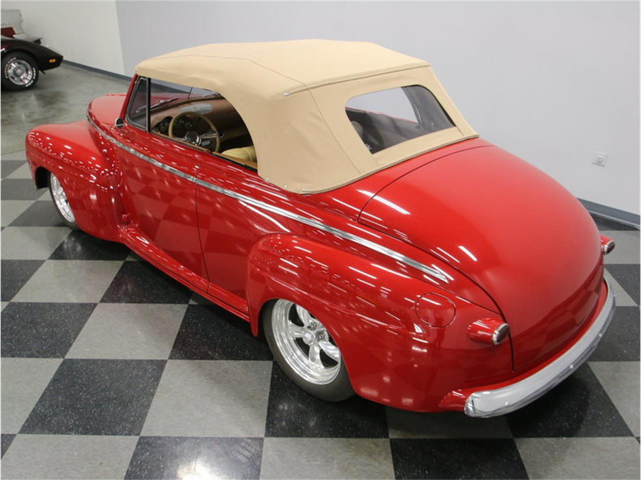 Large Picture of 1946 Club Coupe located in Tennessee - $52,995.00 - LVM3