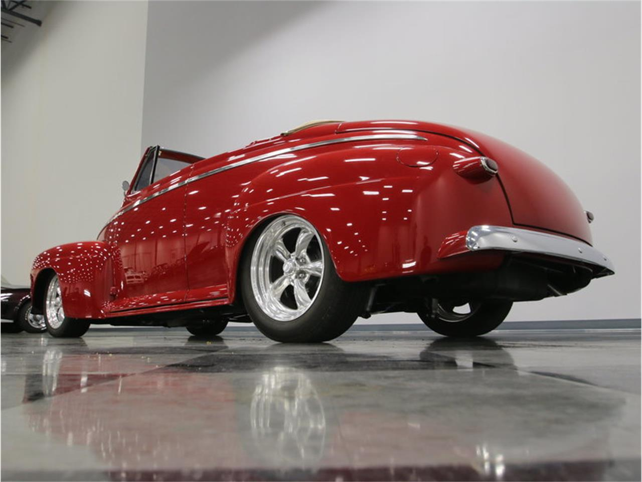 Large Picture of Classic '46 Ford Club Coupe located in Lavergne Tennessee - $52,995.00 - LVM3