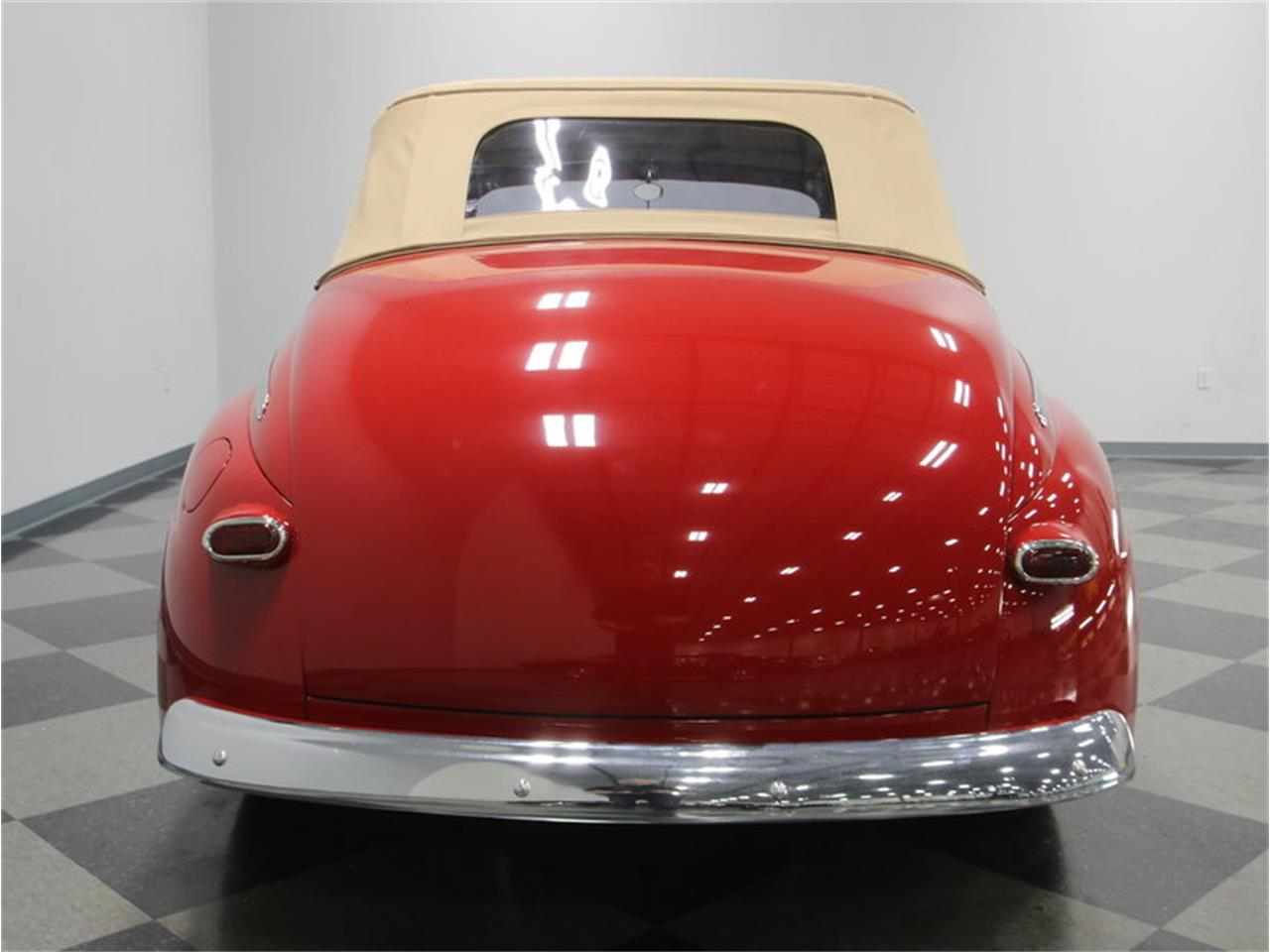 Large Picture of 1946 Club Coupe located in Lavergne Tennessee - $52,995.00 Offered by Streetside Classics - Nashville - LVM3