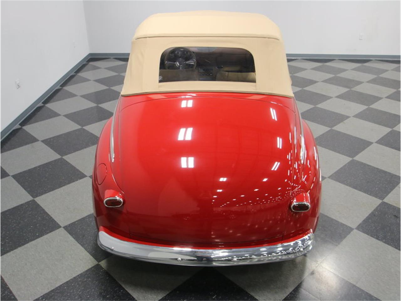 Large Picture of 1946 Club Coupe located in Lavergne Tennessee - $52,995.00 - LVM3