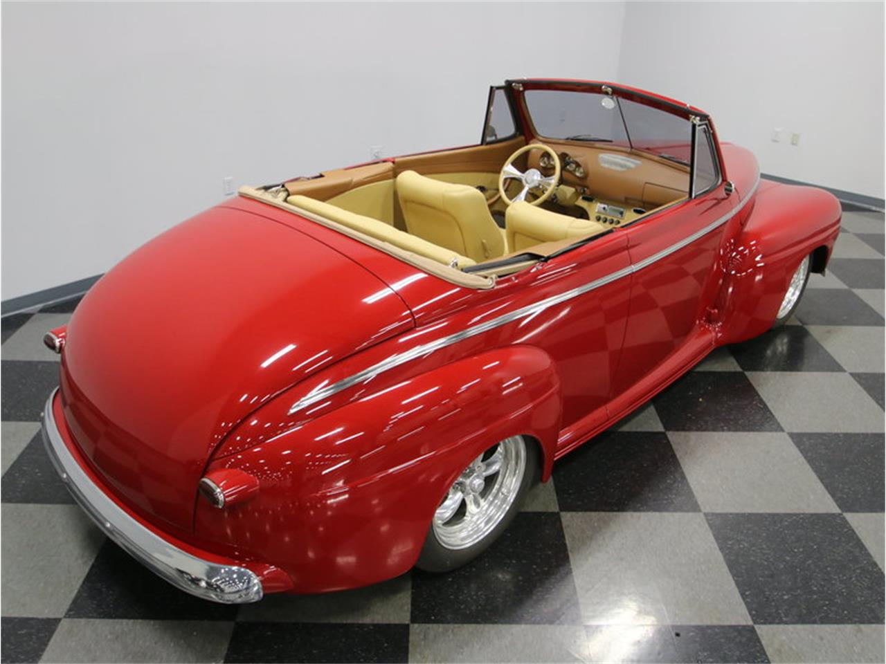 Large Picture of Classic '46 Club Coupe - $52,995.00 Offered by Streetside Classics - Nashville - LVM3