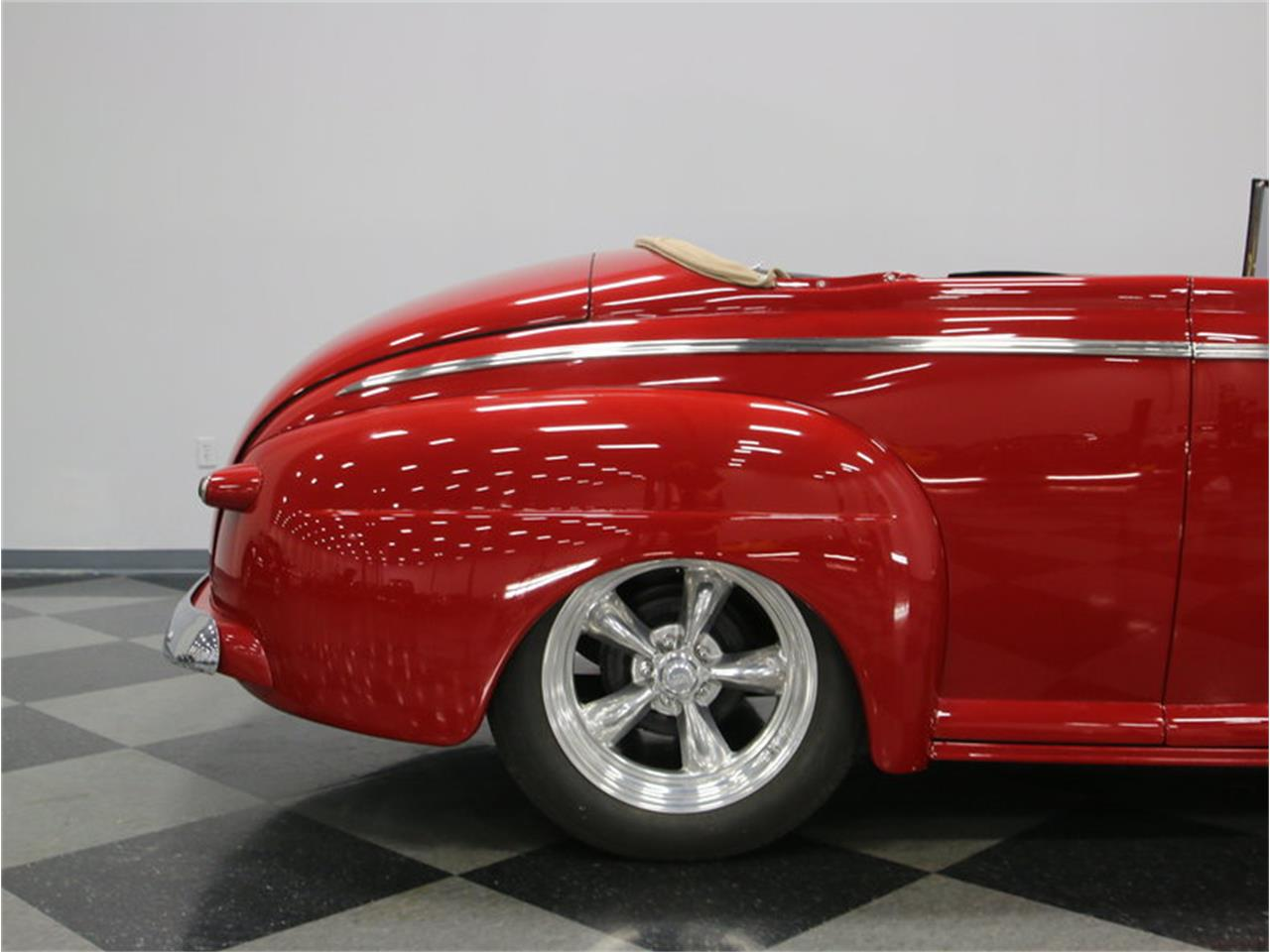 Large Picture of Classic '46 Club Coupe located in Tennessee - LVM3