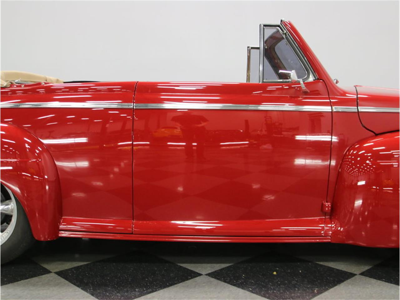 Large Picture of 1946 Club Coupe - $52,995.00 Offered by Streetside Classics - Nashville - LVM3