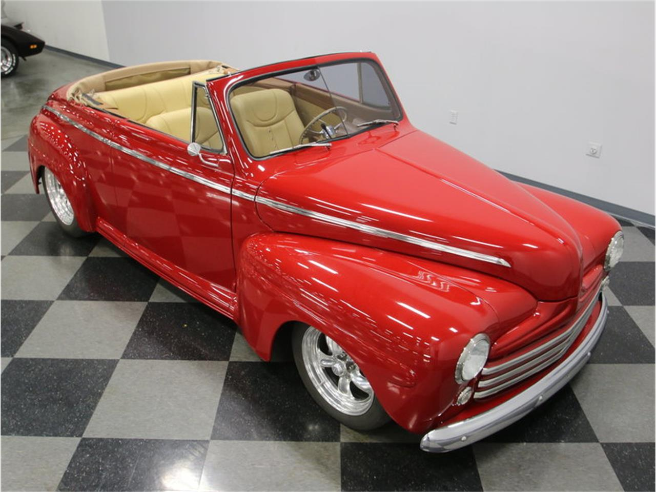 Large Picture of '46 Ford Club Coupe - $52,995.00 - LVM3