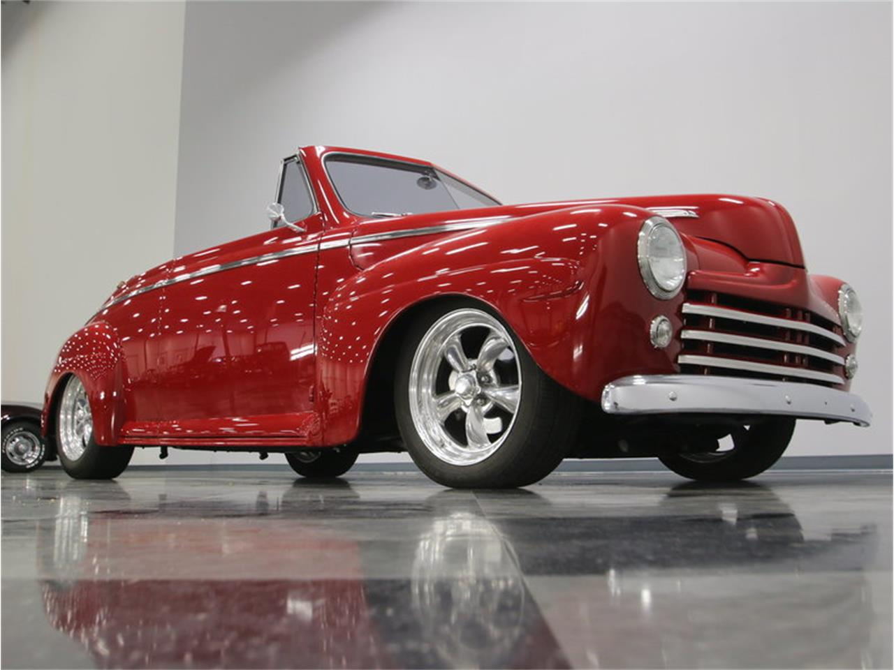 Large Picture of '46 Ford Club Coupe located in Tennessee - $52,995.00 Offered by Streetside Classics - Nashville - LVM3