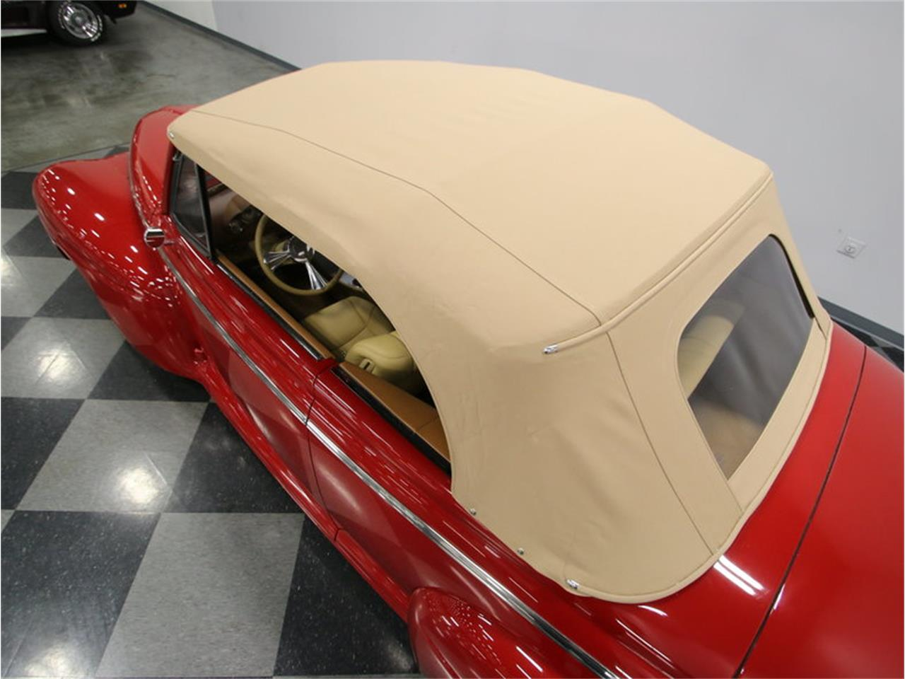 Large Picture of '46 Club Coupe - $52,995.00 Offered by Streetside Classics - Nashville - LVM3