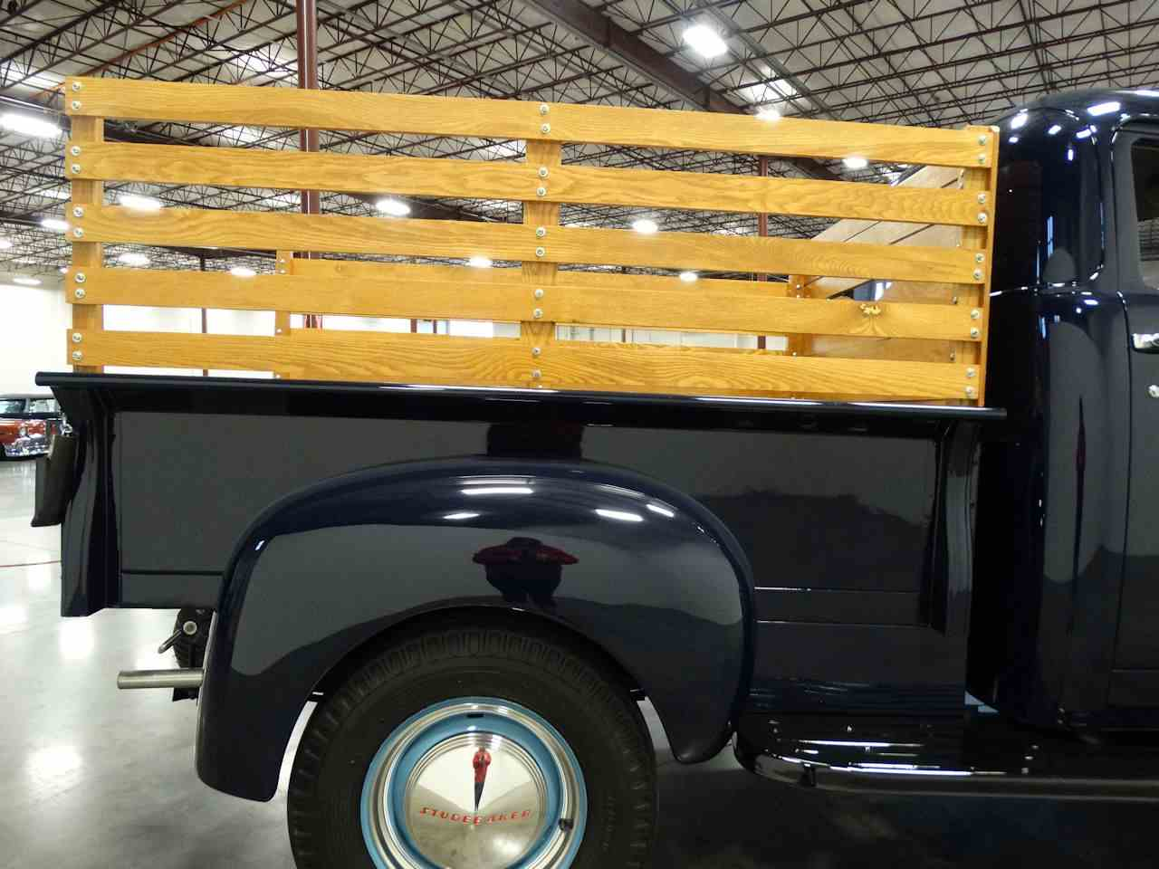 Large Picture of '46 Pickup - LVM5