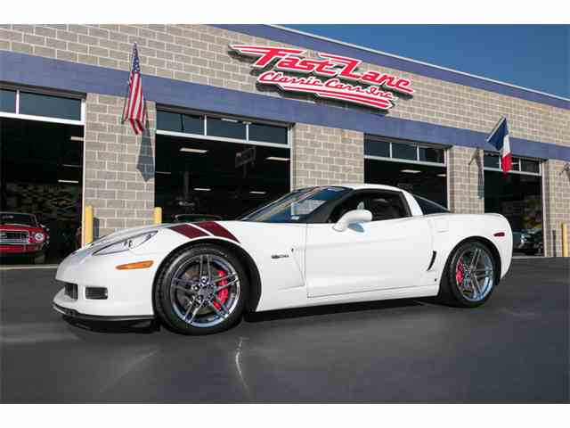Picture of '07 Corvette Z06 - M0TE