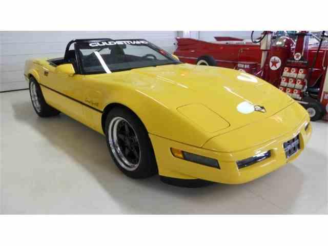 Picture of '87 Corvette - M0TO