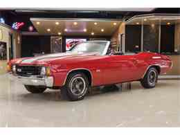 Picture of Classic '72 Chevelle located in Plymouth Michigan - $62,900.00 Offered by Vanguard Motor Sales - LVMB