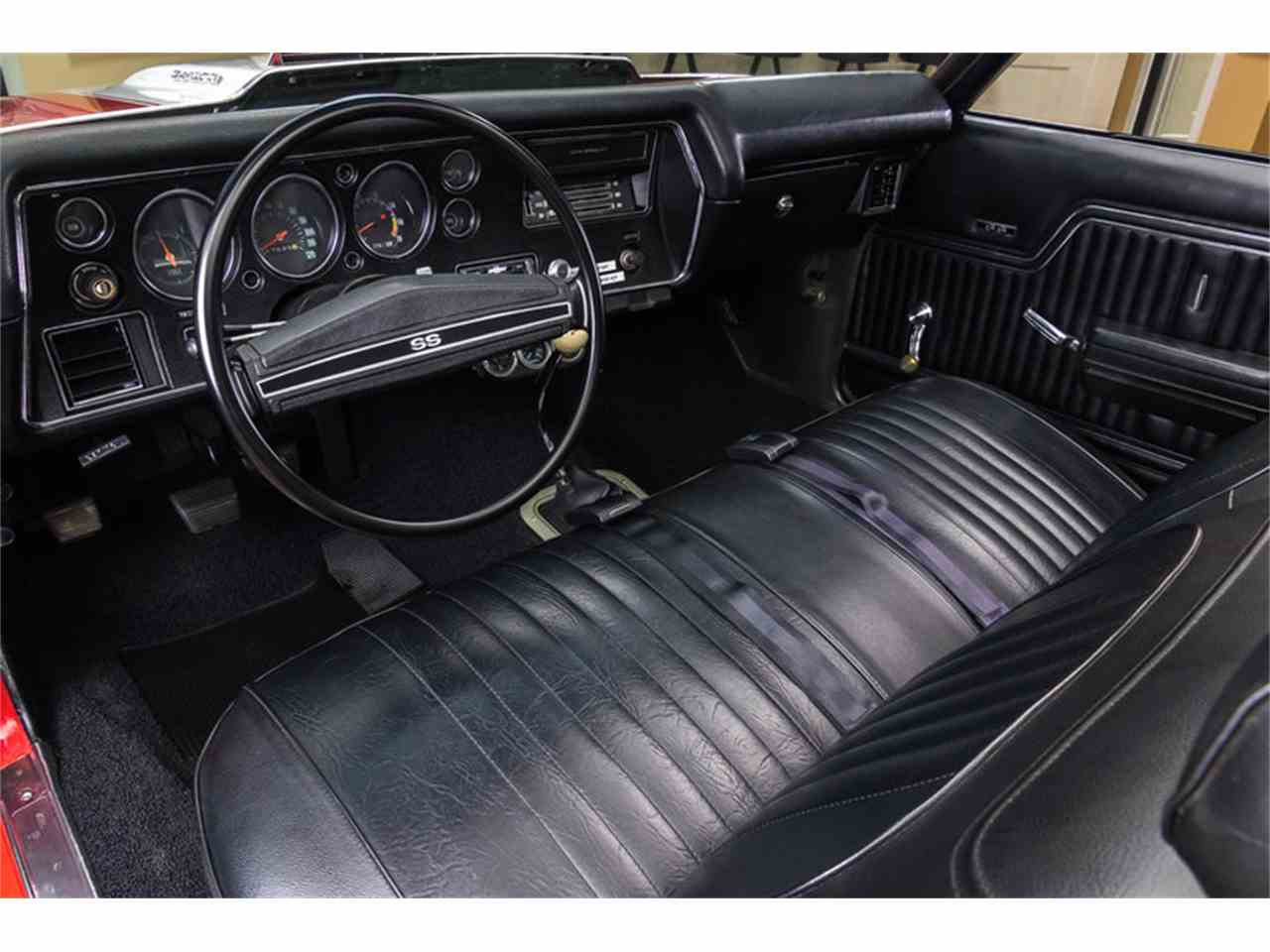 Large Picture of Classic 1972 Chevelle - $62,900.00 Offered by Vanguard Motor Sales - LVMB