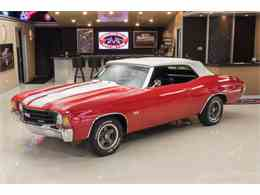 Picture of '72 Chevrolet Chevelle - LVMB
