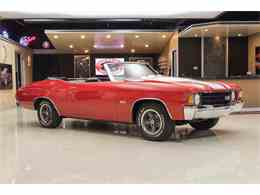 Picture of 1972 Chevrolet Chevelle Offered by Vanguard Motor Sales - LVMB