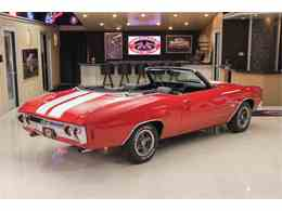 Picture of Classic '72 Chevrolet Chevelle Offered by Vanguard Motor Sales - LVMB