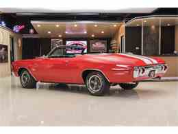 Picture of Classic '72 Chevrolet Chevelle located in Michigan - $62,900.00 Offered by Vanguard Motor Sales - LVMB