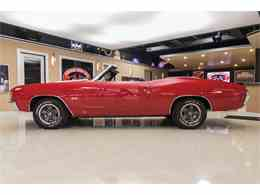 Picture of Classic '72 Chevrolet Chevelle located in Plymouth Michigan - $62,900.00 - LVMB
