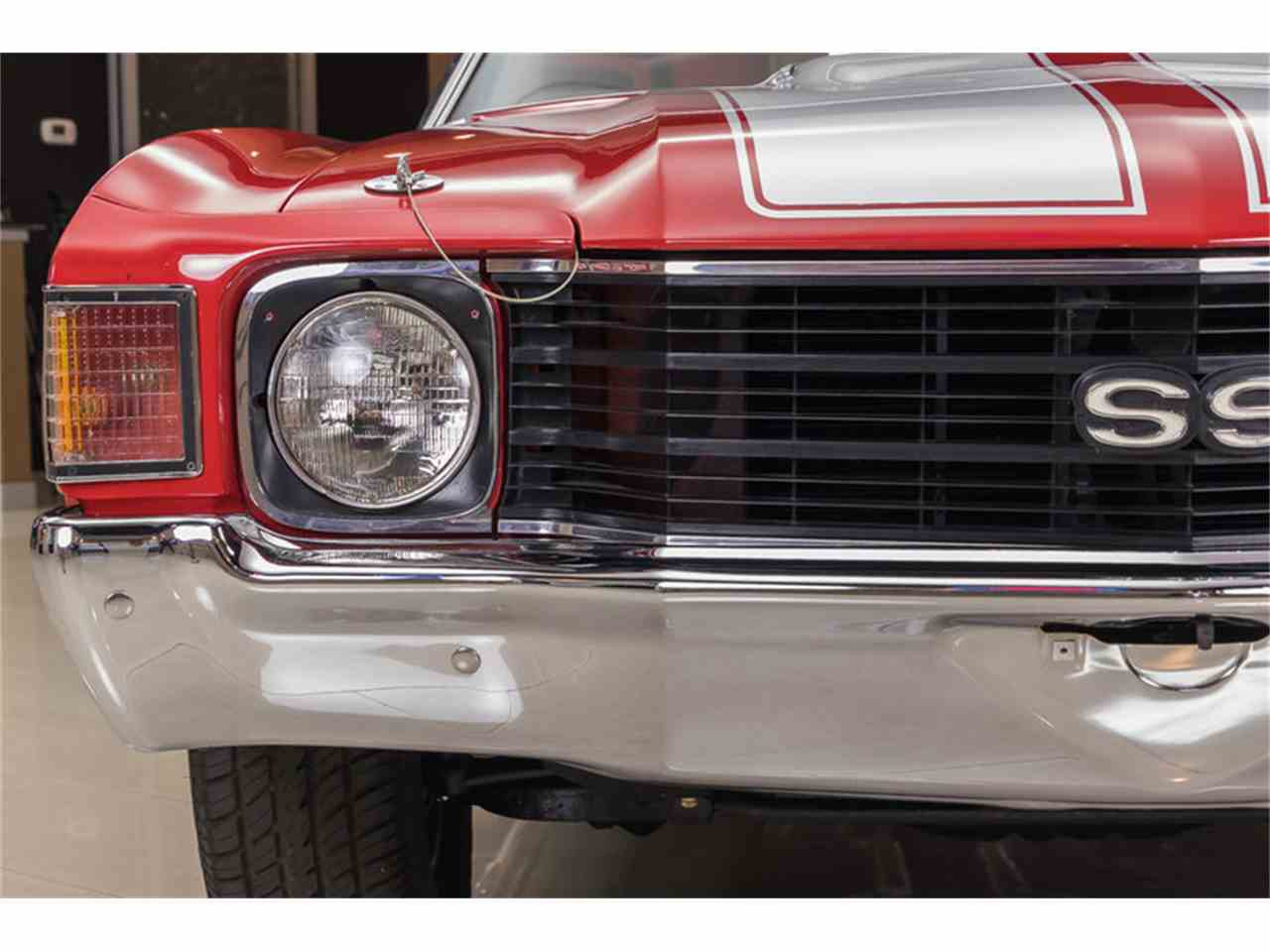 Large Picture of 1972 Chevelle - $62,900.00 - LVMB