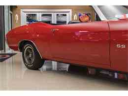 Picture of 1972 Chevrolet Chevelle located in Plymouth Michigan Offered by Vanguard Motor Sales - LVMB