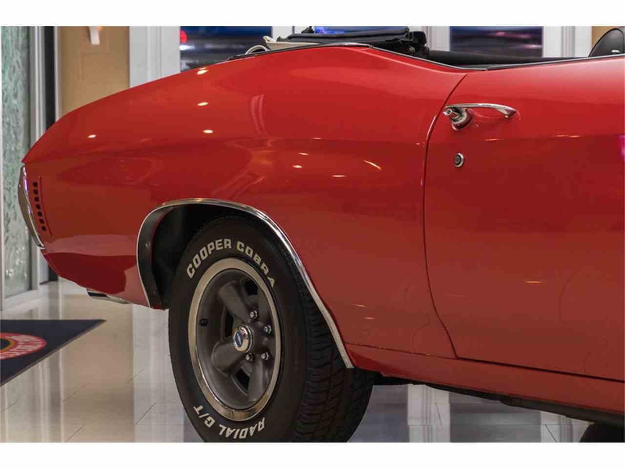 Large Picture of Classic '72 Chevelle Offered by Vanguard Motor Sales - LVMB