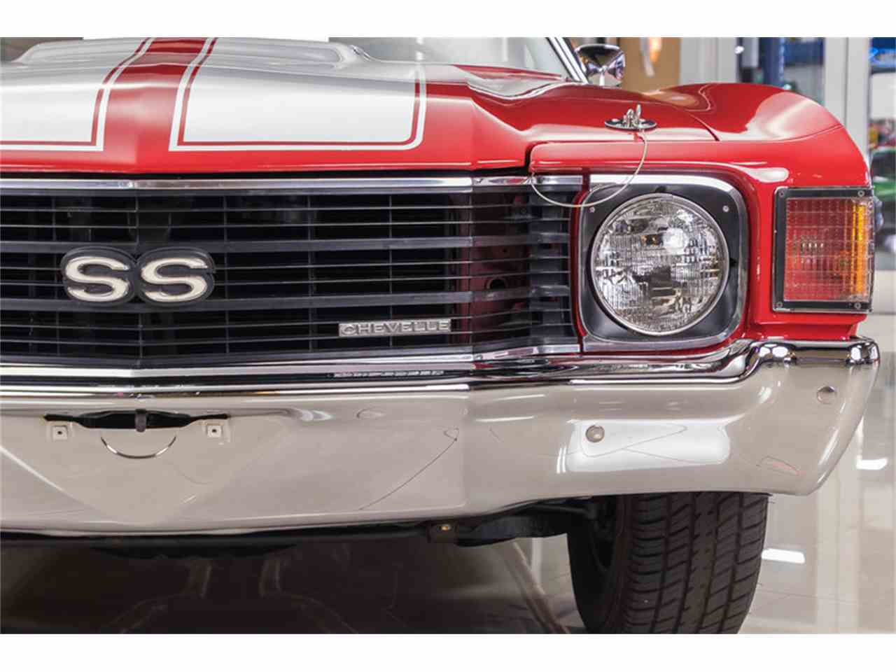 Large Picture of '72 Chevrolet Chevelle Offered by Vanguard Motor Sales - LVMB