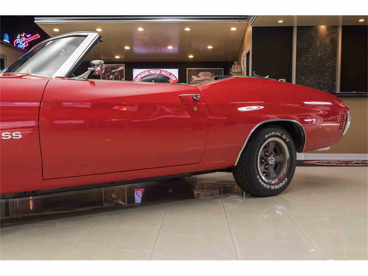 Large Picture of Classic '72 Chevrolet Chevelle - $62,900.00 - LVMB