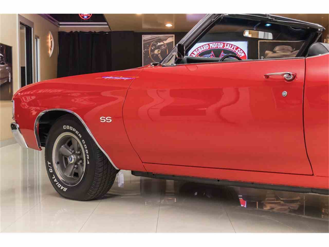 Large Picture of Classic 1972 Chevrolet Chevelle located in Plymouth Michigan - $62,900.00 - LVMB