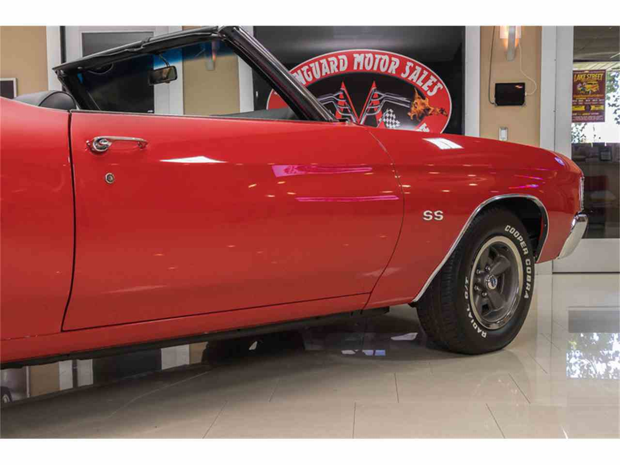 Large Picture of 1972 Chevrolet Chevelle located in Michigan - $62,900.00 - LVMB