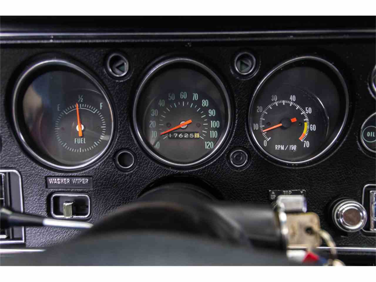 Large Picture of Classic 1972 Chevelle - $62,900.00 - LVMB