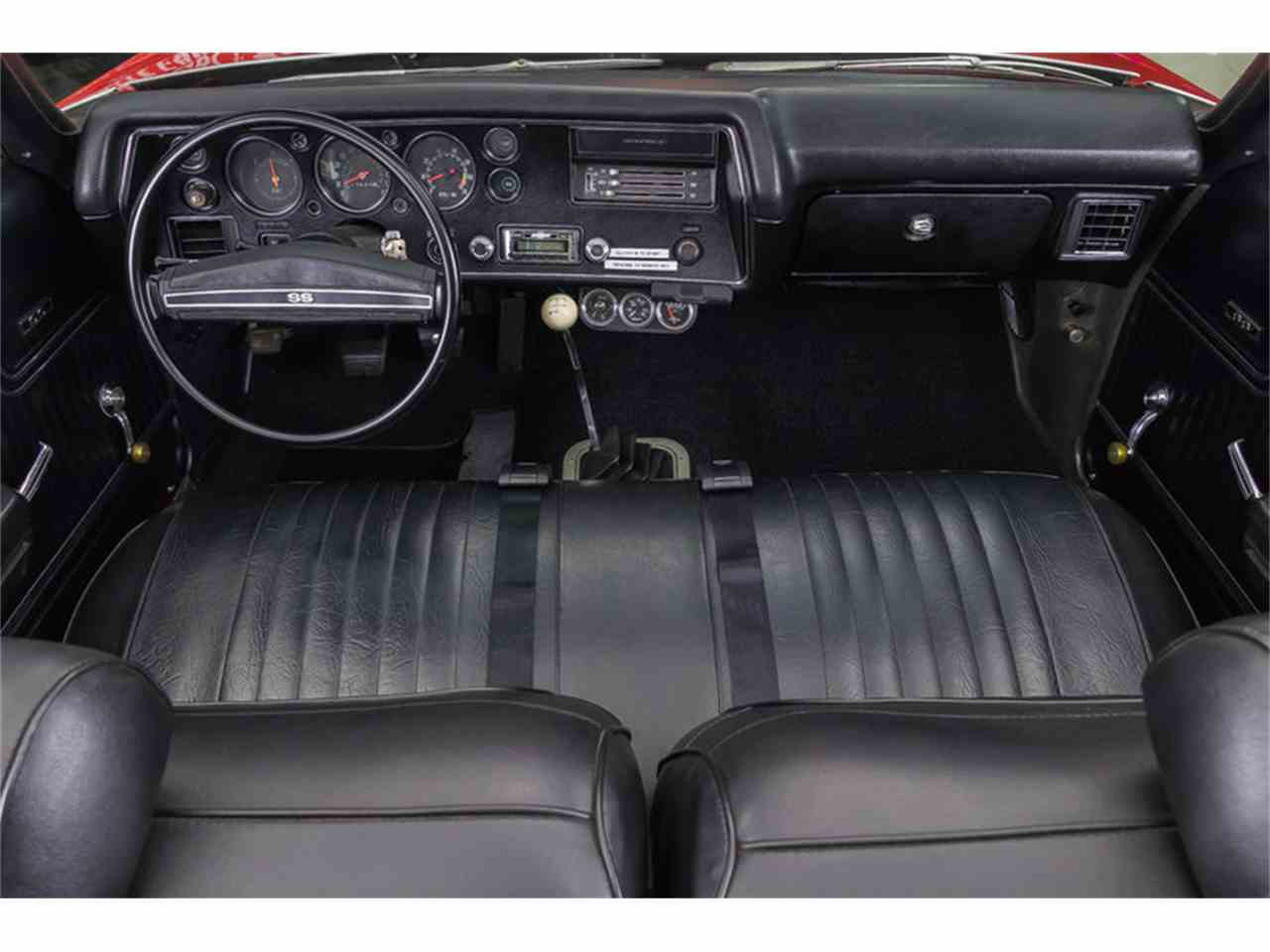 Large Picture of Classic '72 Chevelle - $62,900.00 - LVMB