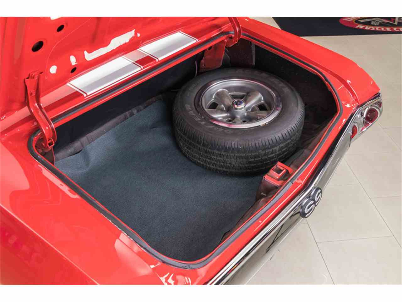 Large Picture of '72 Chevelle - $62,900.00 - LVMB