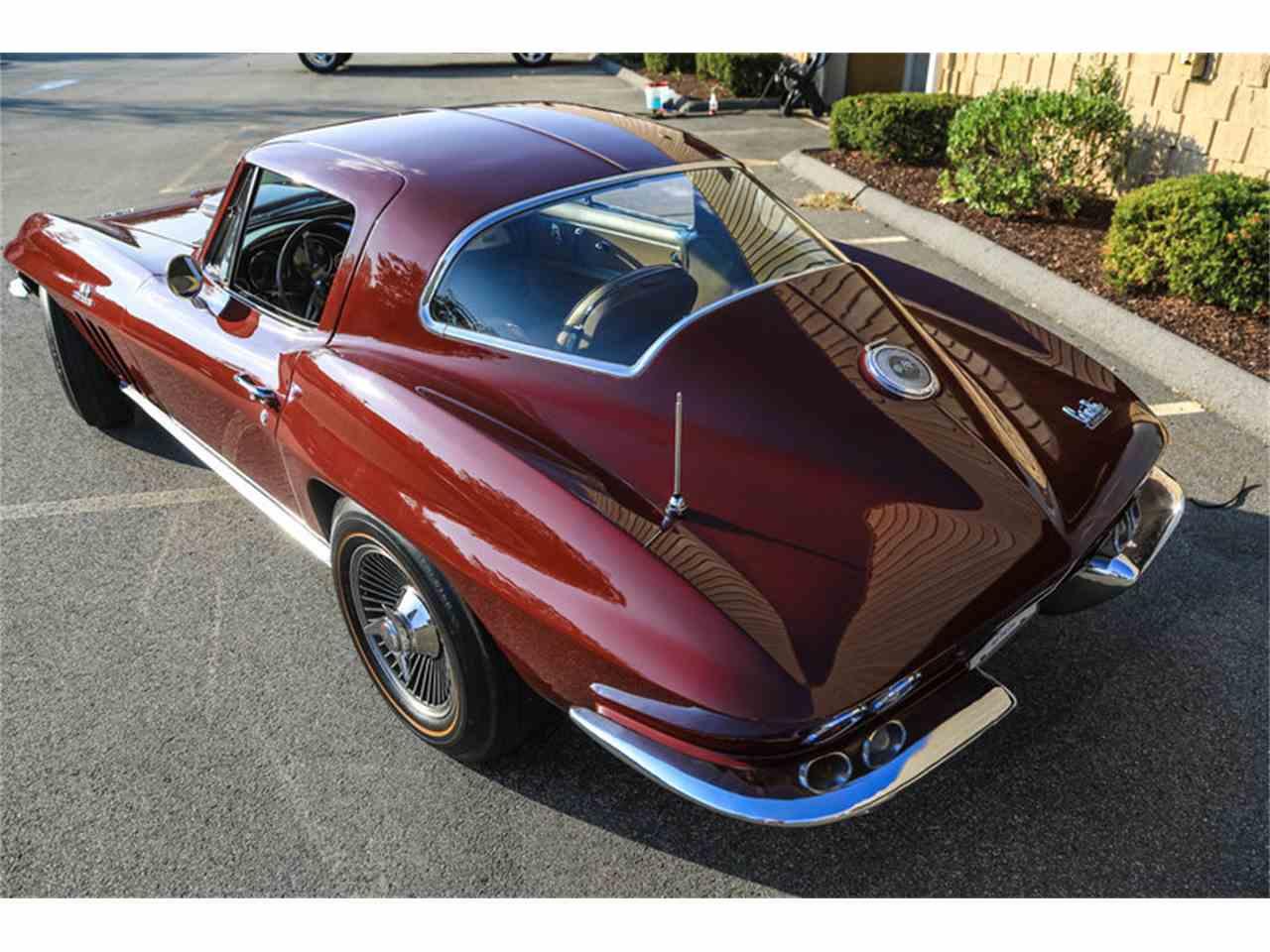 1966 chevrolet corvette for sale cc 1027559. Black Bedroom Furniture Sets. Home Design Ideas