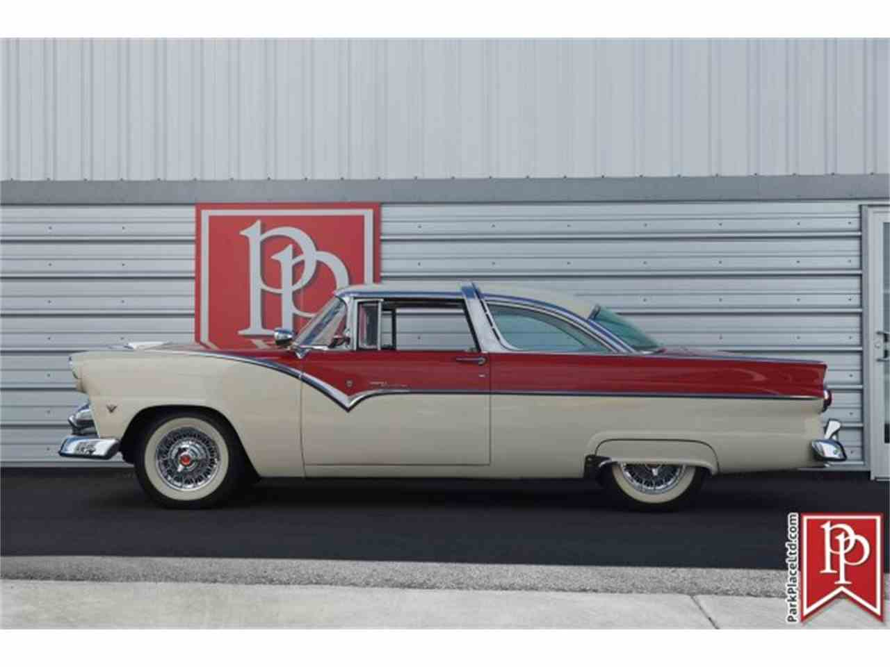 Large Picture of '55 Crown Victoria - LVMG