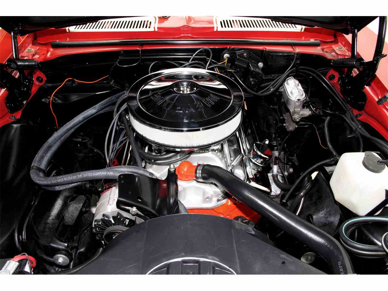 Large Picture of '68 Camaro RS - LVMJ