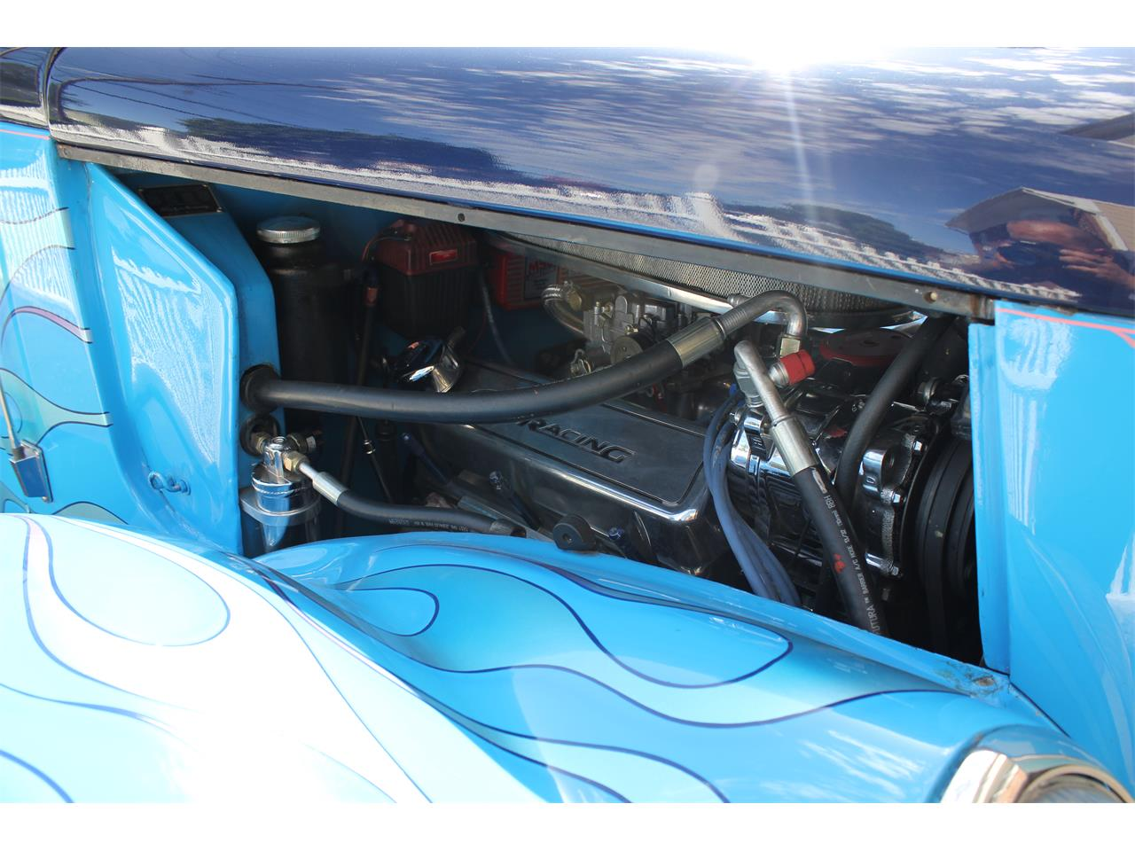 Large Picture of '36 Slantback - M0XJ