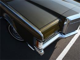 Picture of '70 Continental - LVMM