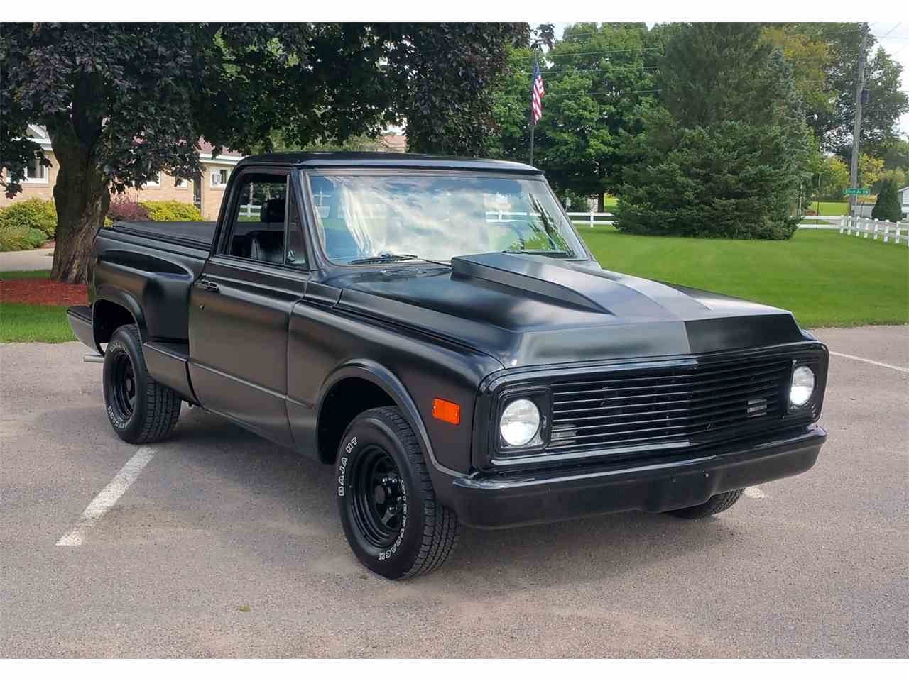 Large Picture of '72 C10 - $14,950.00 Offered by Silver Creek Classics - LV3H