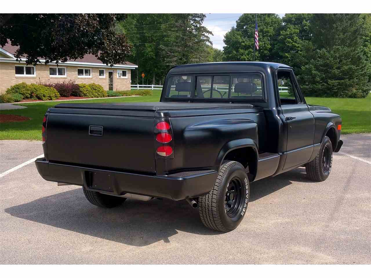 Large Picture of '72 Chevrolet C10 - $14,950.00 - LV3H
