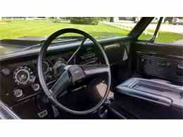 Picture of Classic '72 Chevrolet C10 located in Maple Lake Minnesota - $14,950.00 Offered by Silver Creek Classics - LV3H
