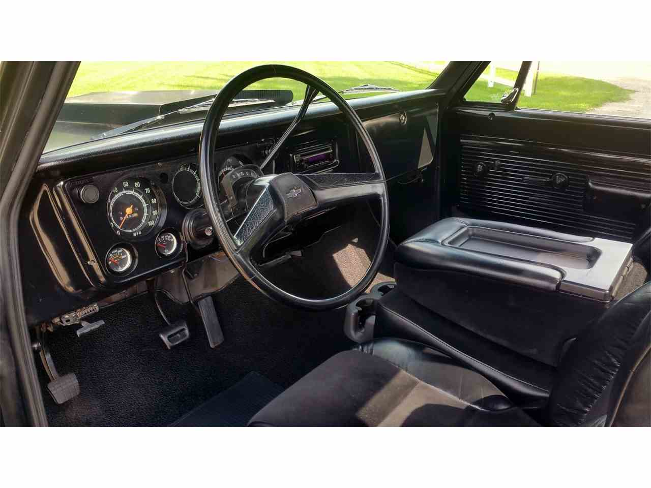 Large Picture of '72 C10 located in Maple Lake Minnesota - LV3H