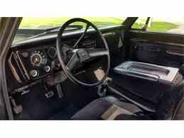 Picture of Classic '72 Chevrolet C10 - $14,950.00 Offered by Silver Creek Classics - LV3H