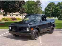 Picture of Classic 1972 C10 located in Minnesota Offered by Silver Creek Classics - LV3H