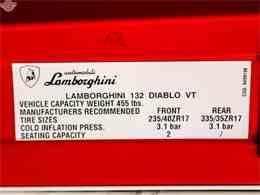 Picture of '95 Diablo - LVMU