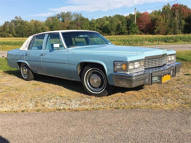 Picture of 1977 DeVille located in Malone New York - $7,395.00 Offered by  - M11I