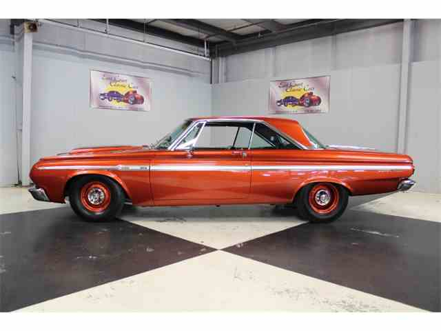 Picture of Classic 1964 Plymouth Sport Fury located in North Carolina - $38,500.00 - M12D