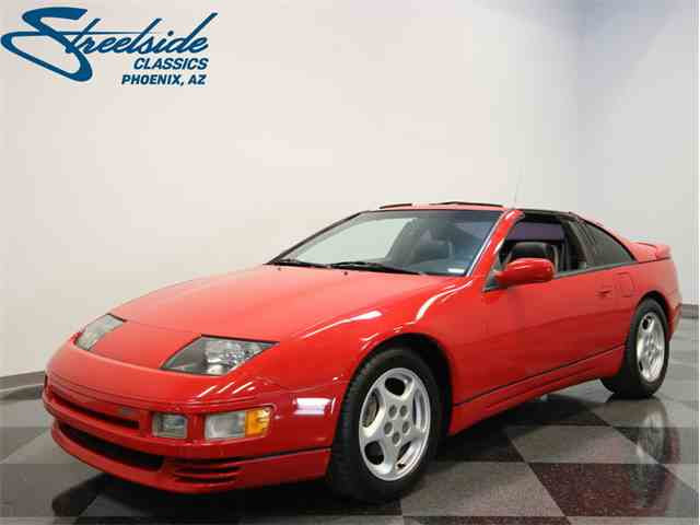 Picture of 1990 300ZX located in Arizona - M137