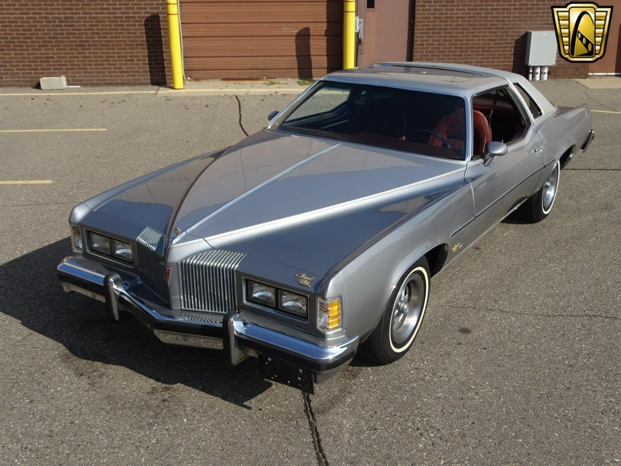 Large Picture of '76 Grand Prix - LVN5