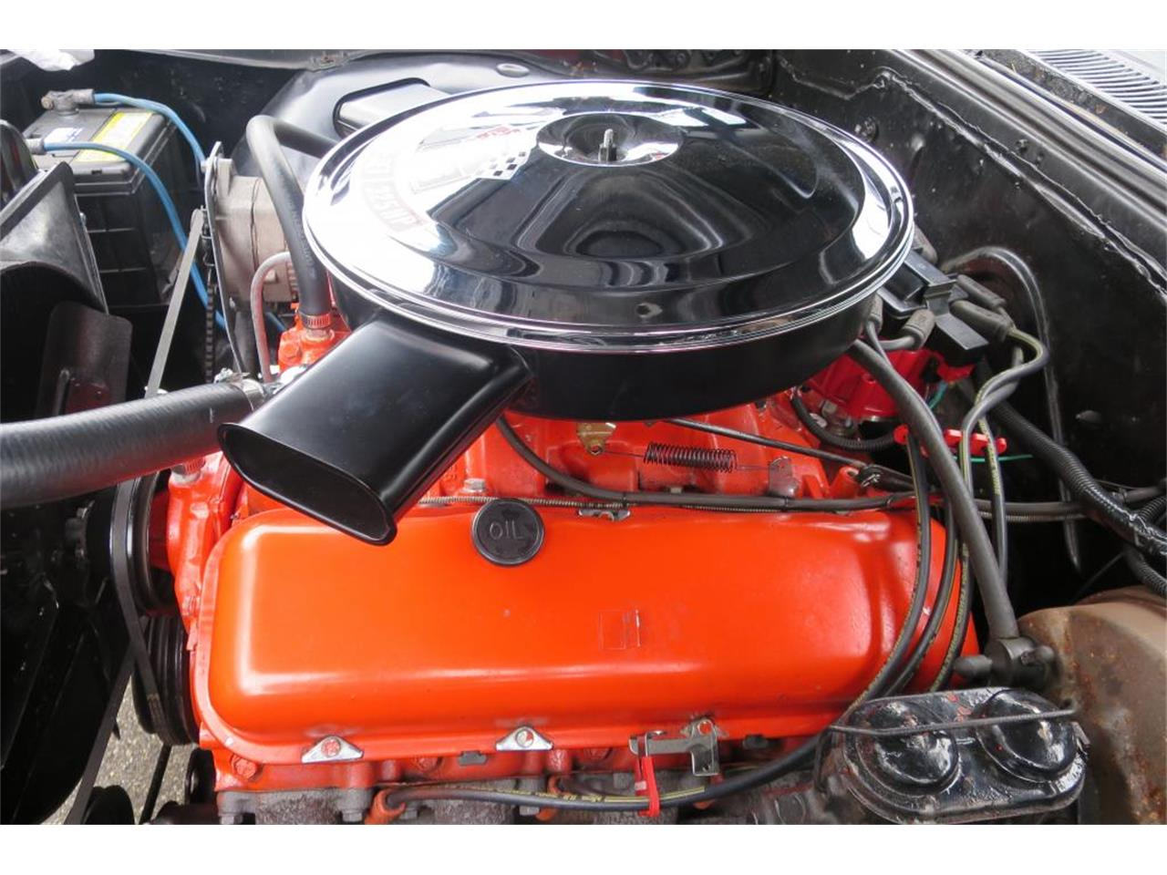 1966 Chevrolet Impala For Sale Cc 1027864 Chevy Carburetor Large Picture Of 66 M13s