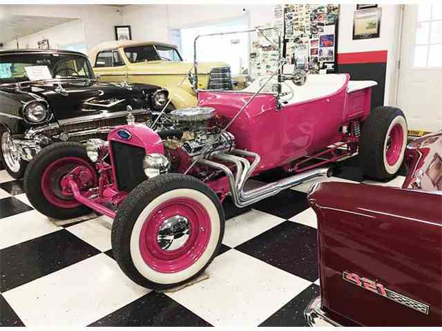 Picture of Classic '24 Ford Model T located in Malone New York Auction Vehicle - M147