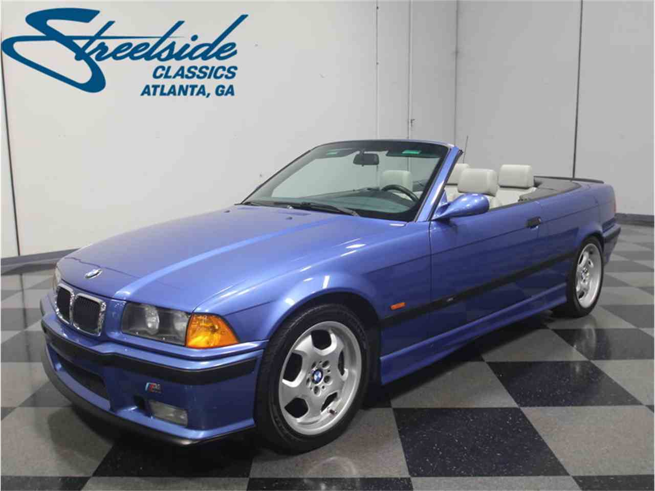 Large Picture of '98 M3 located in Lithia Springs Georgia - $11,995.00 Offered by Streetside Classics - Atlanta - LVN8