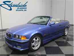 Picture of '98 BMW M3 located in Georgia Offered by Streetside Classics - Atlanta - LVN8